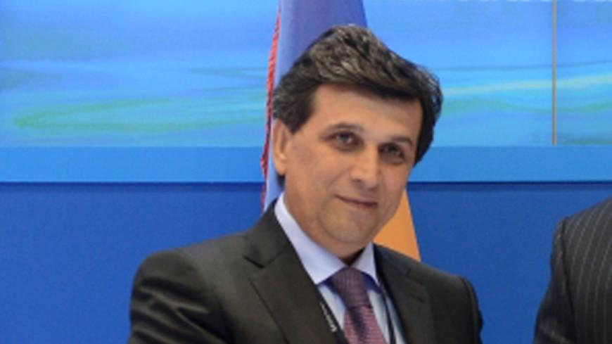 Работал до последнего дня: глава МЧС Армении умер после болезни
