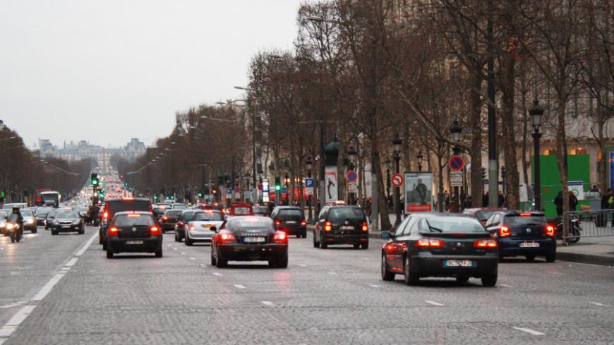 Паника в Париже: эвакуирован железнодорожный вокзал