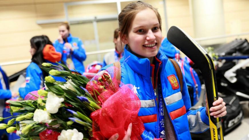 Встреча чемпионов: как Москва чествовала героев Универсиады