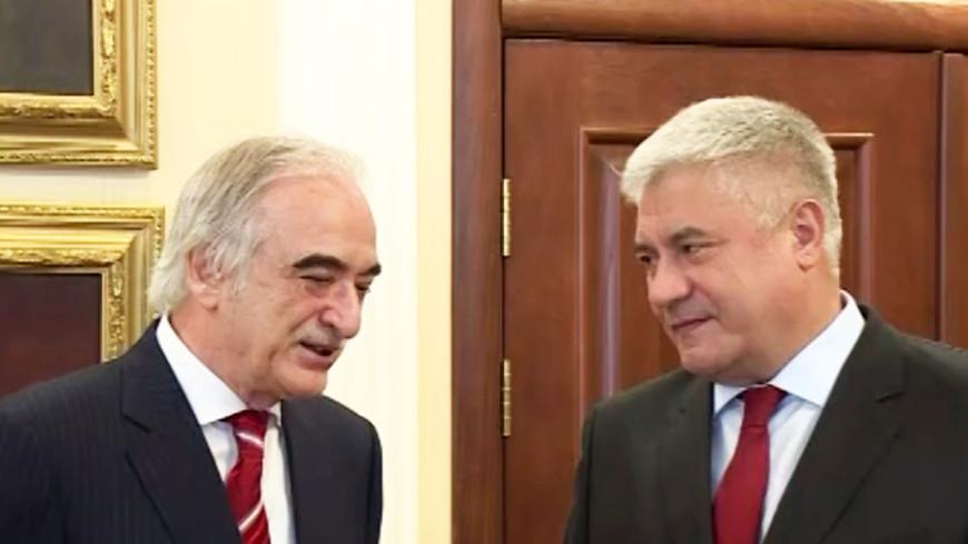 Россия и Азербайджан укрепят миграционное сотрудничество