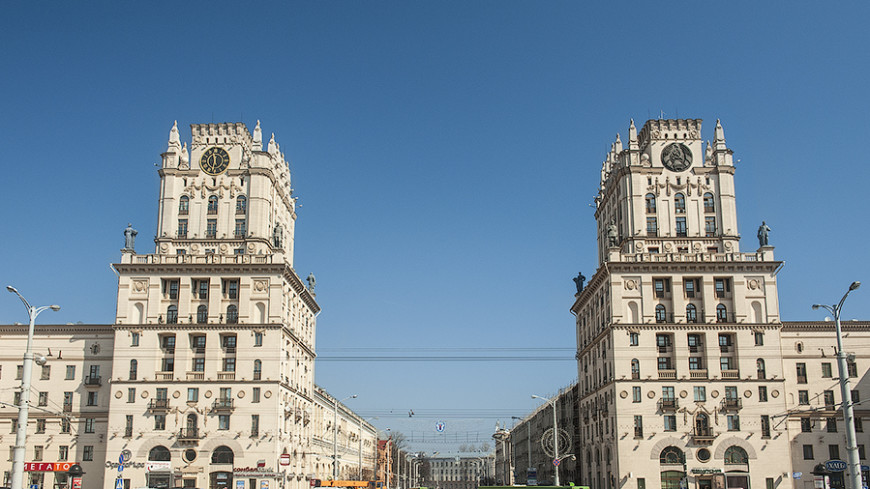 Платных парковок в Минске станет больше в разы