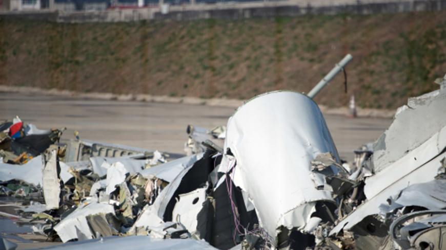 Роструд поможет семьям погибших в авиакатастрофе Ту-154