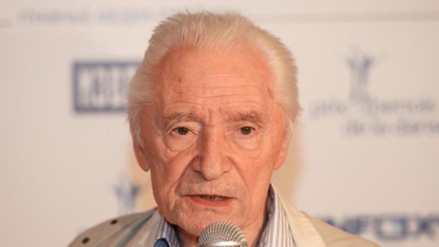 Хореограф Юрий Григорович отмечает 90-летие