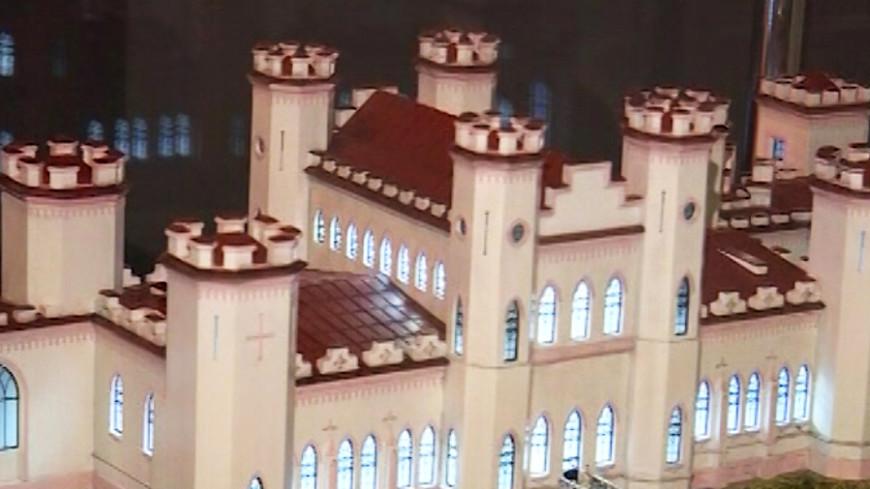 В Минске открылся первый в стране музей миниатюр