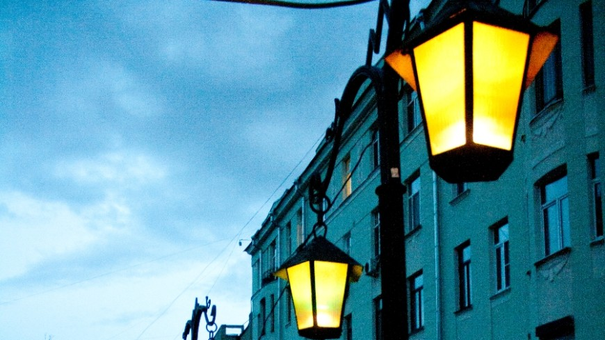 Светодиодное освещение может убить все живое