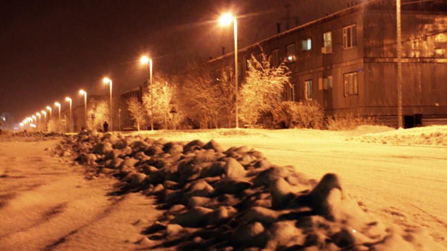 Под Хабаровском из снежных завалов спасли 20 человек