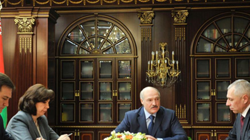 «Обновление»: Лукашенко реформирует администрацию президента
