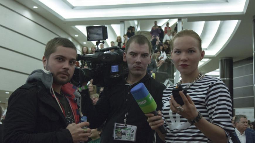 «Новогодние традиции»: телеканал «МИР» снял клип по сценарию зрителя