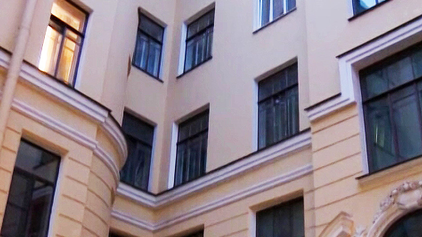 Век без Распутина: «МИР 24» первым побывал в квартире «святого старца»