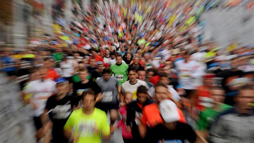 В США 99-летний бегун опередил 92-летнего соперника