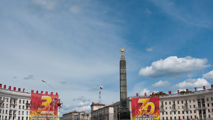 Жители 80 стран смогут посетить Беларусь без визы
