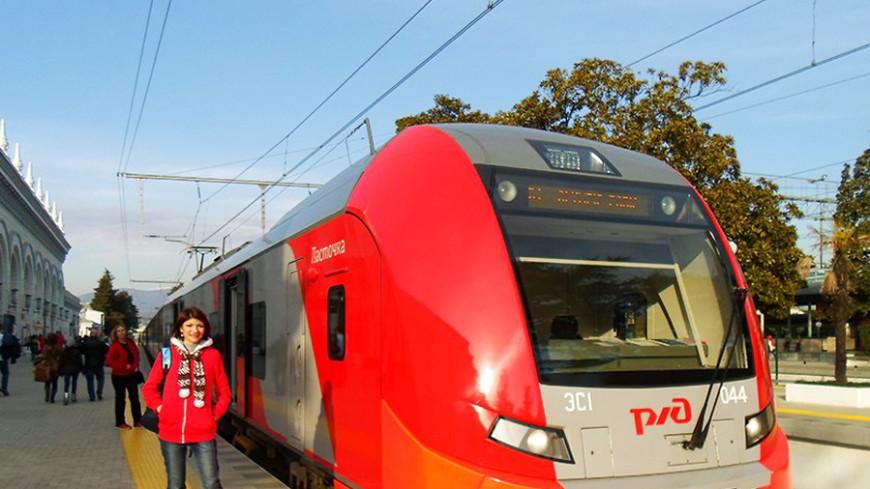 Пять лайфхаков для тех, кто путешествует на поезде