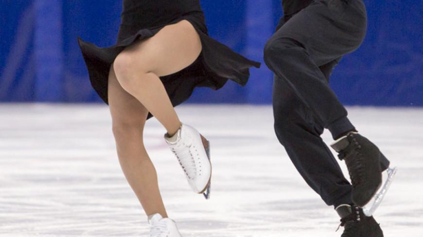 Российские фигуристы Тарасова и Морозов стали чемпионами Европы