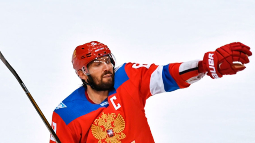 Овечкин набрал 1000-е очко в матчах НХЛ