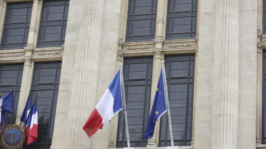 Парламент Франции признал Палестину государством