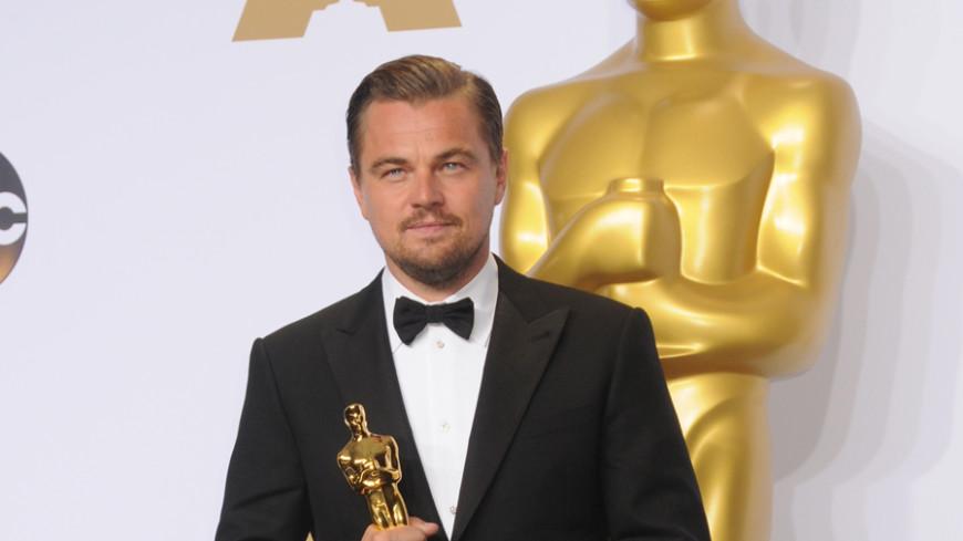 «Лео смог»: «Оскар» для Ди Каприо после 22 лет ожидания