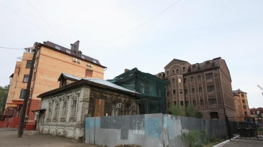 В Башкортостане на переселение из ветхого жилья выделят больше 240 млн рублей