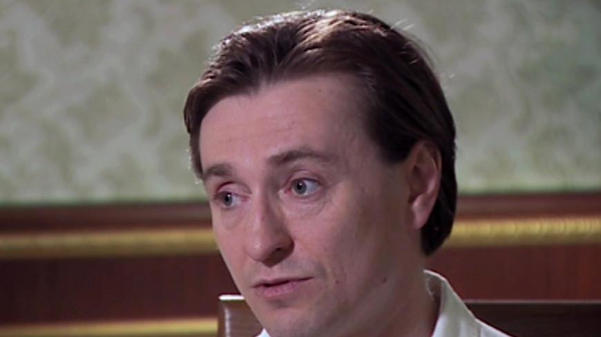 Сергей Безруков: Мы работаем, как стахановцы!