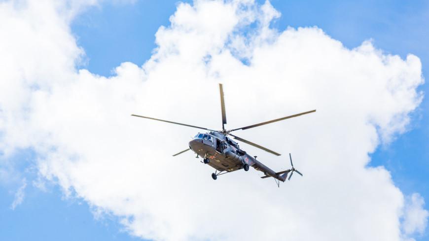 Вертолет с премьер-министром Бенина разбился