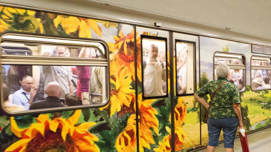 Обзор прессы: контролеры будут проверять билеты у пассажиров московского метро