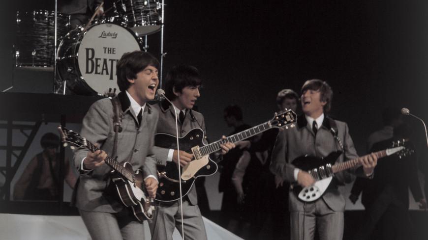 Гитара Леннона продана за 2,4 млн долларов