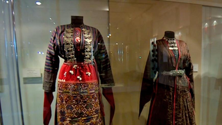 Модный колорит: секреты национального армянского костюма