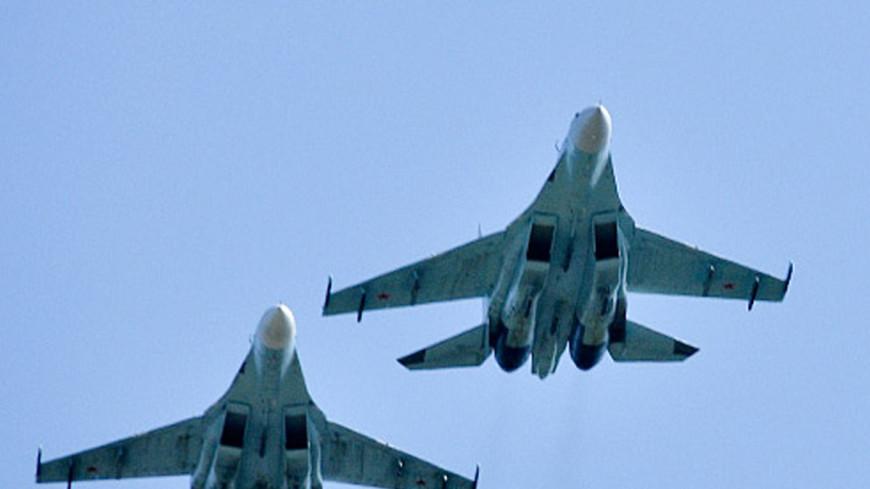 Немедленное возмездие: против ИГ бросили русского «Медведя»