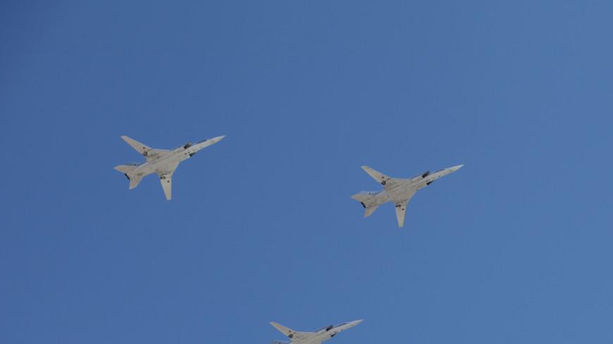 Асы в небе над Кубинкой готовятся к Параду Победы
