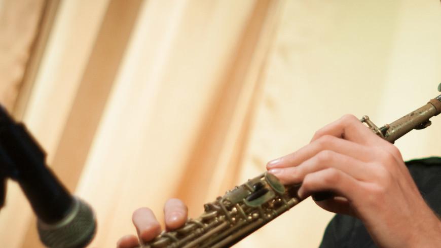 В Алматы прошел международный фестиваль джаза