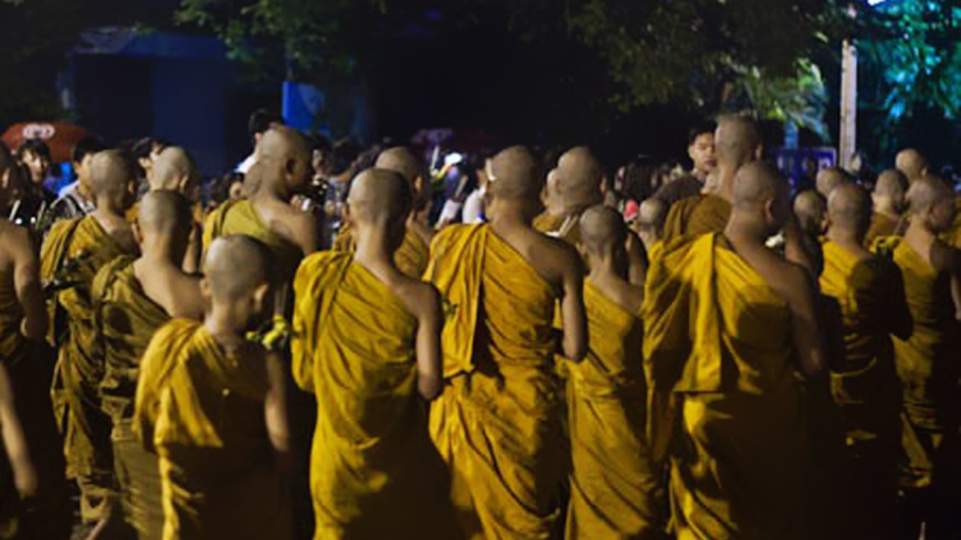 Медитация в Таиланде окончилась для россиянки смертью