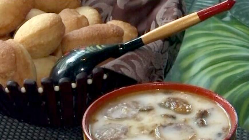 Главное блюдо казахстанцев в праздник обновления природы