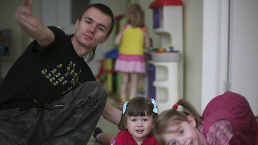 Особые дети: диагноз, судьба и приглашение к действию