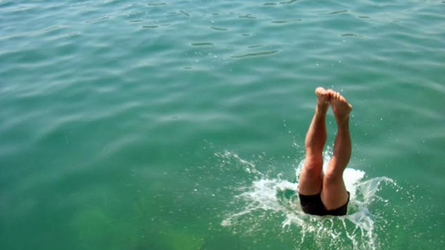 В Астане подводные охотники начали подготовку к соревнованиям