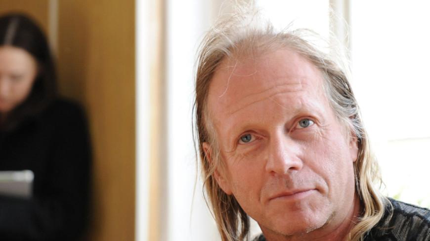 Музыканта Криса Кельми вновь задержали пьяным за рулем