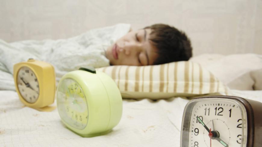 Хронический недосып: как с ним бороться?