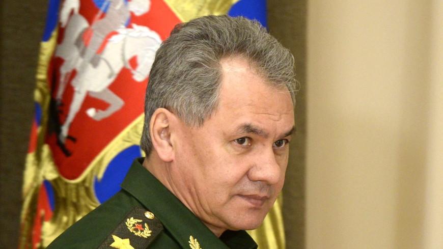 Сергей Шойгу: Армии России и Китая укрепляют отношения