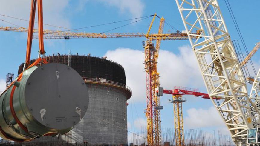 Россия может построить первую в Казахстане АЭС