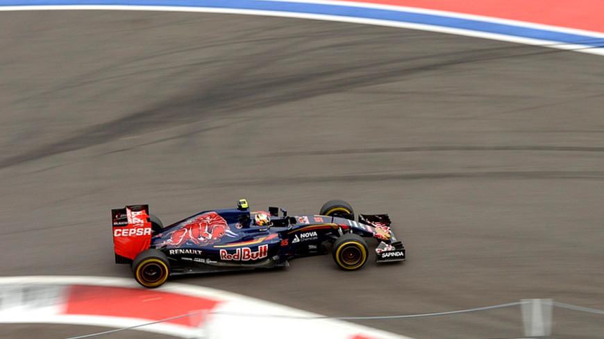 Баку готовится к королевской «Формуле»