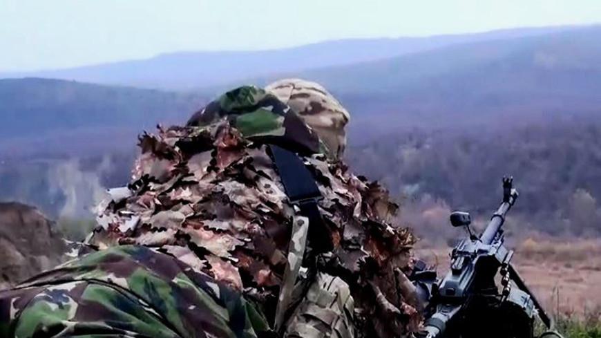 В Дагестане боевики ранили трех силовиков