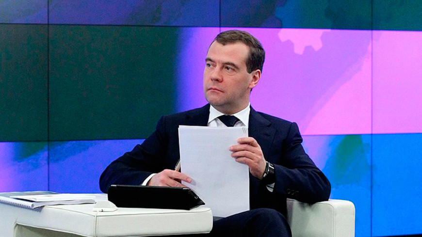 Медведев пообещал превратить моногорода в территории успеха