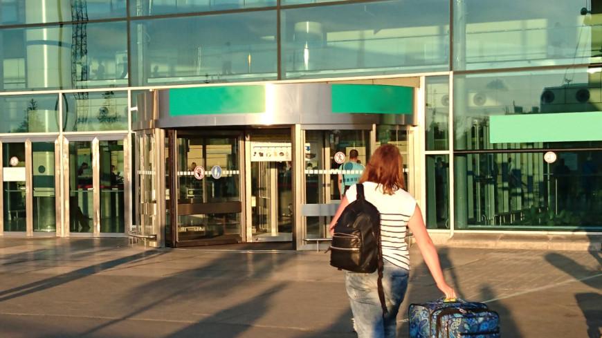 Аэропорт «Жуковский» встретил первых пассажиров