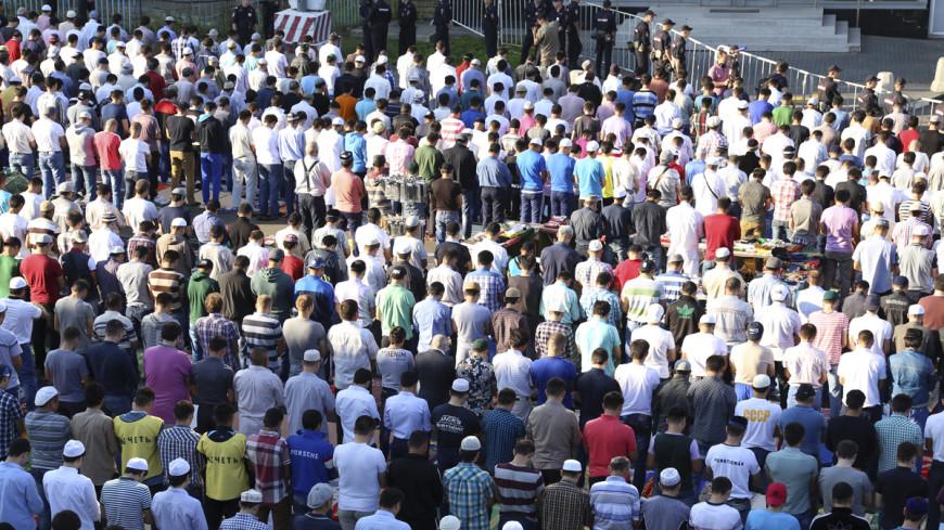 Больше десяти человек погибли во время празднования Уразы-Байрам