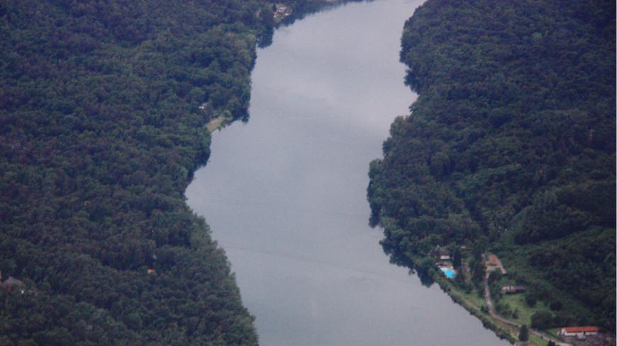 Взрыв плотины на реке Колумбия: есть пострадавшие