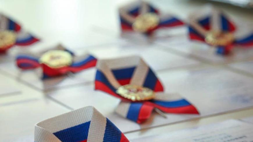 Золотой значок ГТО получили 75 тысяч россиян