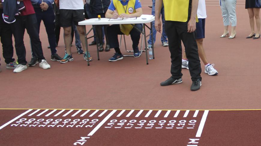 Спортивный опыт Китая: колыбель чемпионов с господдержкой