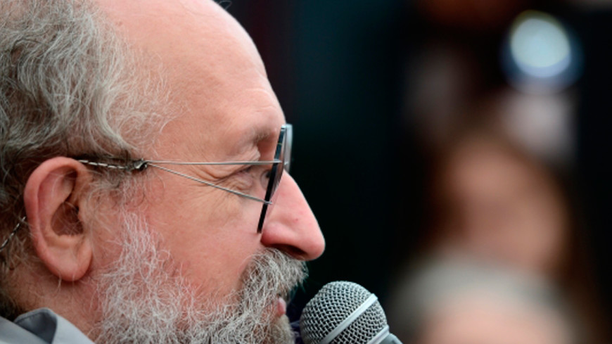 Вассерман ответил СБУ на обвинения в сепаратизме