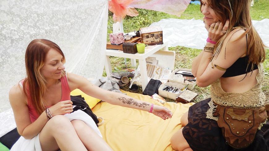 Mandalafest в Подмосковье: пять дней наедине с природой