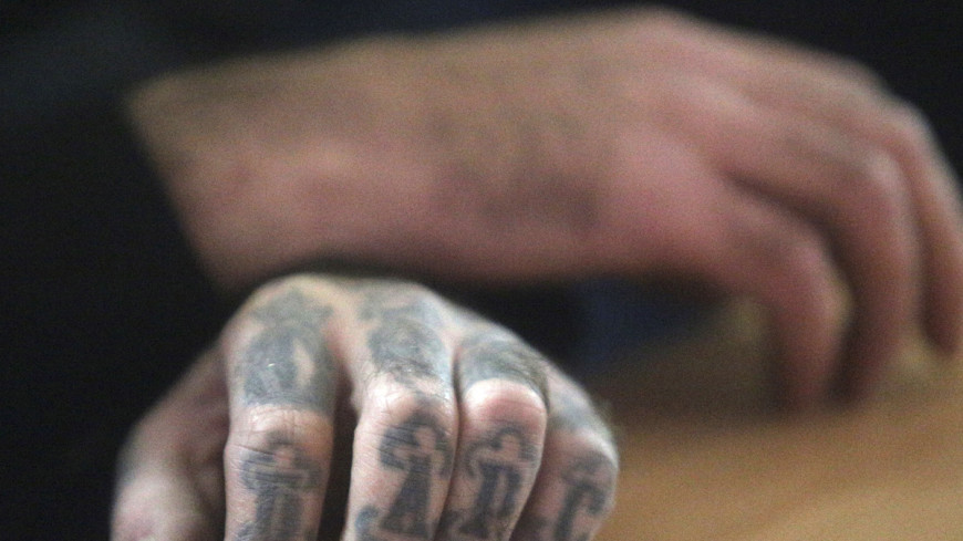Старики-разбойники: есть ли жизнь после тюрьмы