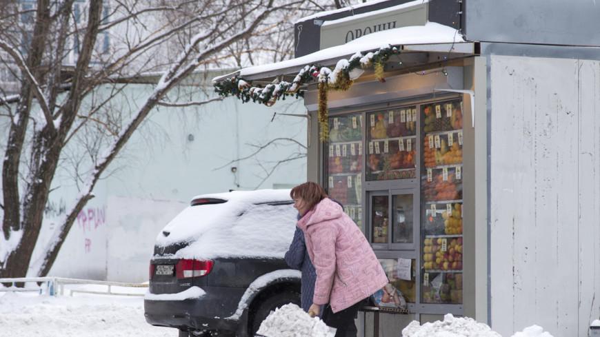 Аномальный февраль превратил Россию в полосу препятствий