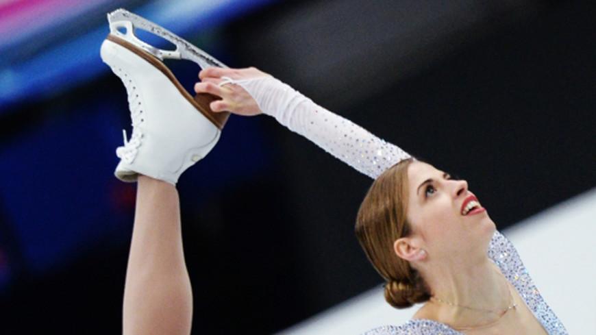 Эксклюзив: фигуристка Каролина Костнер возвращается в спорт через Россию